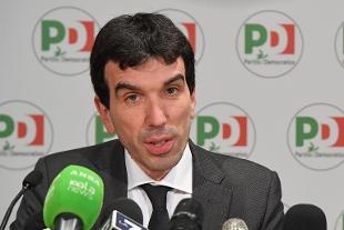 Maurizio Martina e la 'fantapolitica' del contratto di governo