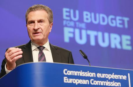 Governo e Oettinger: 'Italexit assolutamente improbabile'