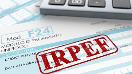 Rimborsi Irpef 2020: le novità del decreto Rilancio
