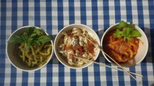 latin fest stree food