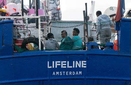 Malta: Lifeline parta per evitare escalation
