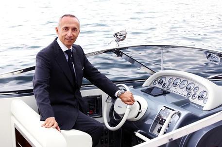 Ferretti, utile 2017 a 24 mln (+71%)