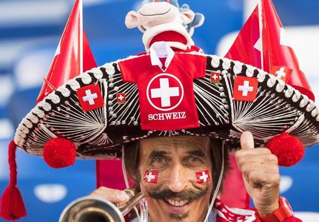 Mondiali 2018: i colori, la fantasia e la bellezza dei tifosi