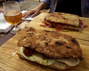 latin fest tivoli street food