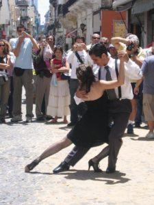 Latin fest Tivoli