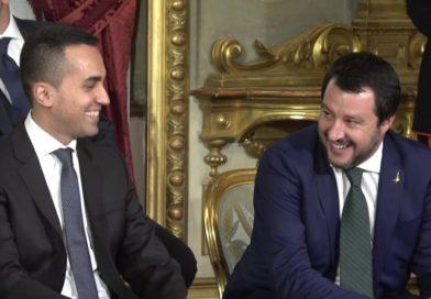 Governo:  Salvini e Di Maio attaccano Boeri ma mirano a Tria