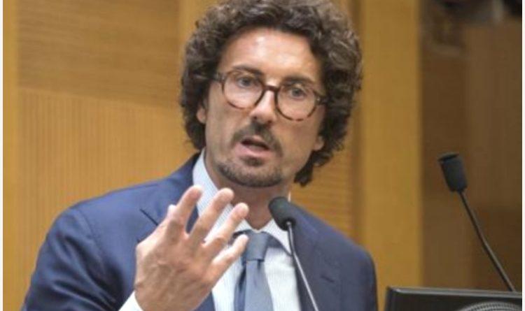 Migranti e Toninelli: 'Sanzionare Malta'