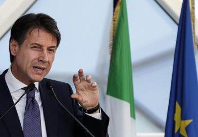 Conte, su migranti un comitato crisi Ue