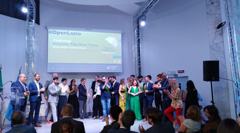 'Startup Region', imprenditoria e innovazione