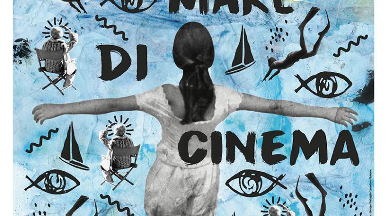 Un mare di cinema e Lipari noir  23 – 30 luglio