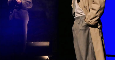 Sabato 21 luglio, al  Real Orto Botanico di Napoli, in scena 'Vipera' di Maurizio De Giovanni