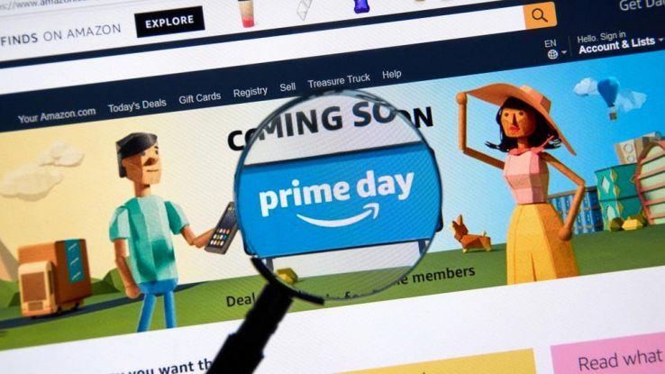 Amazon down per le promozioni del prime day cosa fare for Promozioni amazon