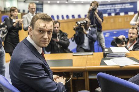 Respinta registrazione partito Navalny