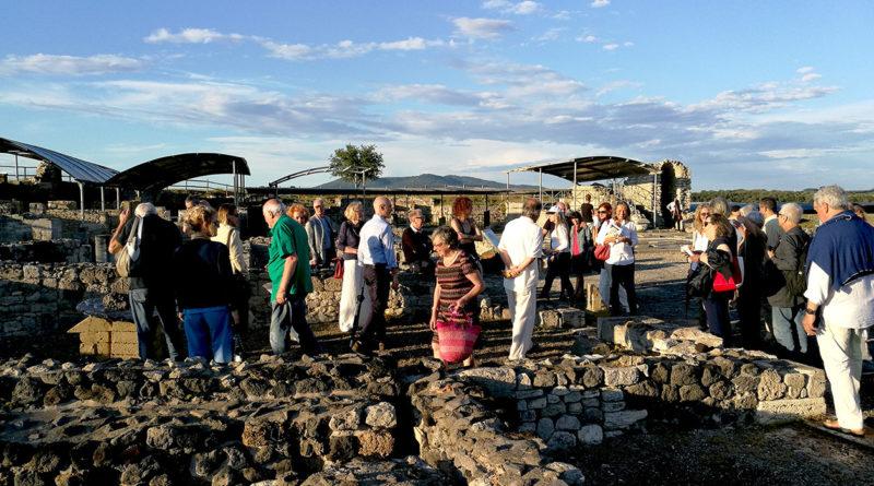 Inaugurato il progetto 'VULCI MON AMOUR',  fino al 15 settembre al Parco Naturalistico e Archeologico di Vulci,   Montalto di Castro (VT)