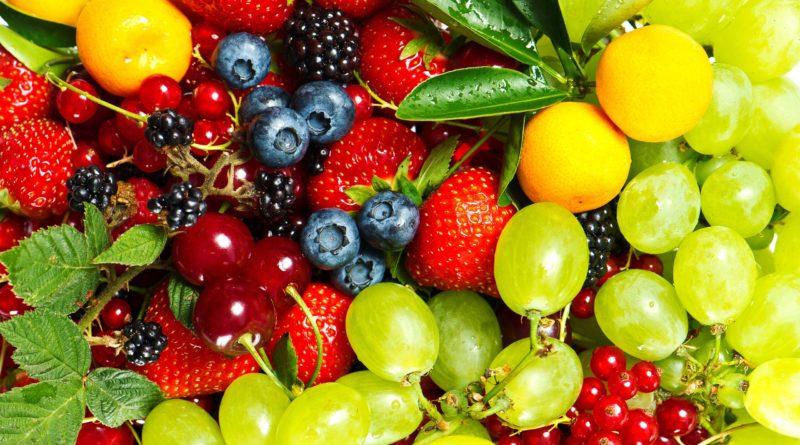 """Coldiretti: """"Sos salute, diminuisce consumo frutta e verdura"""""""