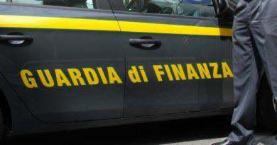 Roma, Gdf arresta imprenditore per bancarotta milionaria