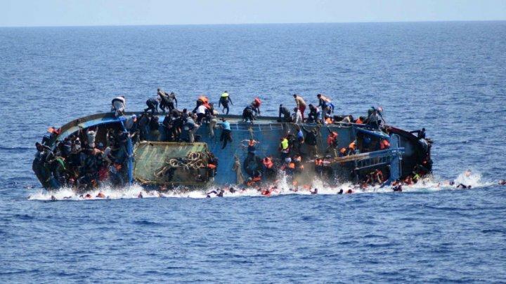 """InfoMigrants: """"Nave con 40 profughi bloccata al largo della Tunisia"""""""