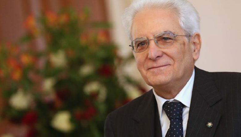 Mattarella e Meeting di Rimini