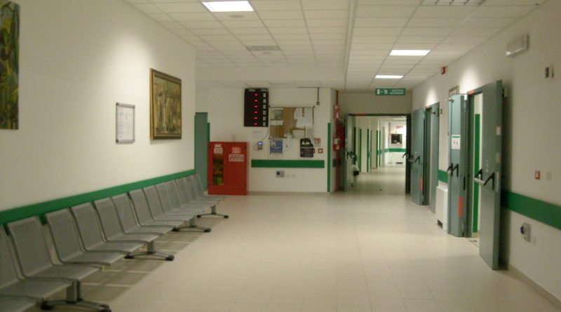 Censis: fuga da sanità pubblica, 1 su 3 passa al privato