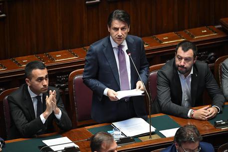 Conte: 'Accordo raggiunto sul fisco', via lo scudo all'estero