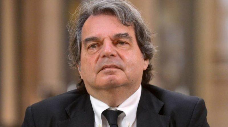 "Ue, Brunetta: ""De Guindos pone la parola 'fine' al sovranismo monetario"""