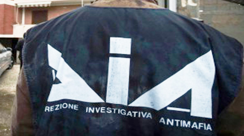 Camorra: Dia confisca beni per 16 milioni a imprenditore clan