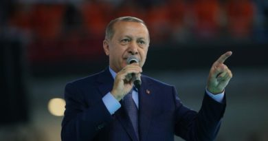 Turchia, nuova ondata di arresti di accademici e attivisti