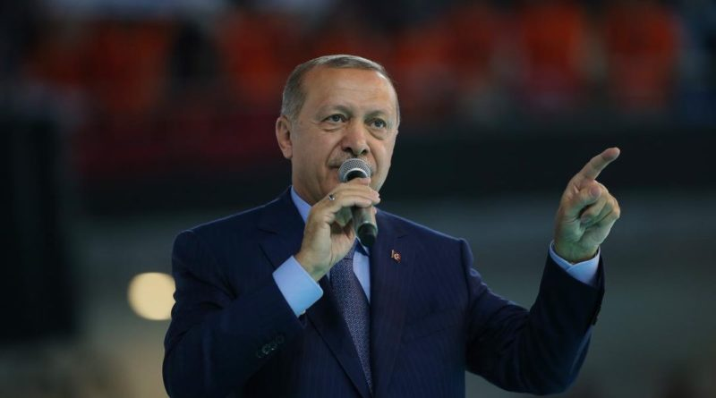 """Siria, Turchia: """"Nel nord arabi sono maggioranza e amministreranno"""""""