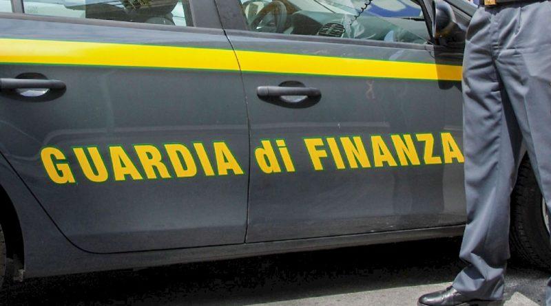 Ditta non dichiara redditi per anni, Gdf sequestra 1,7 mln