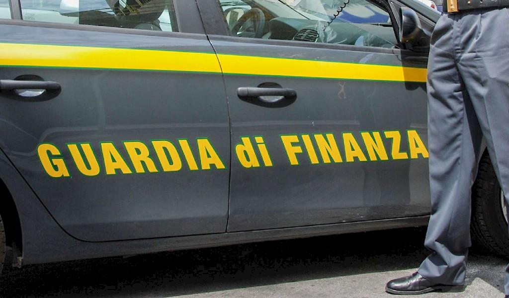 Caltanissetta: falsi crediti, indagati consulente e 140 clienti