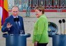 """Germania-Russia: Cremlino, tre ore di colloqui fra Putin e Merkel utili a """"sincronizzare gli orologi"""" su diversi temi"""