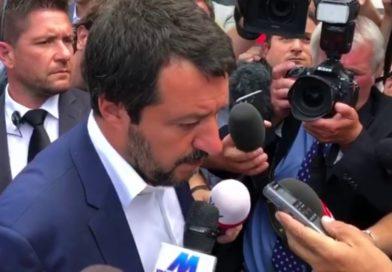 Concessioni ad 'Autostrade per l'Italia' e il 'Salvini-Benetton'