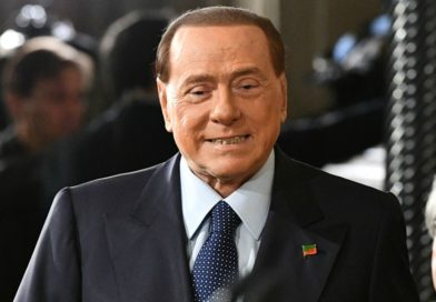 Berlusconi e governo gialloverde…