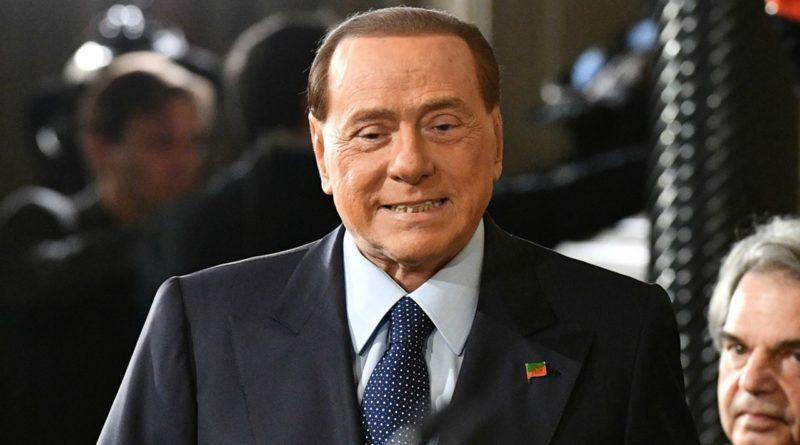 """Stato di emergenza  e Berlusconi: """"Collaboriamo ma il Governo eviti forzature"""""""