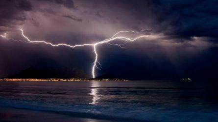 Meteo: tra giovedì e venerdì   perturbazione  con ulteriori piogge e rovesci
