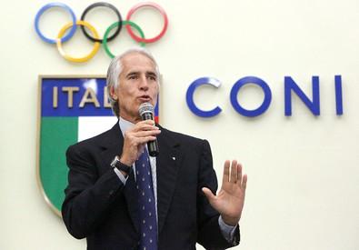 Olimpiadi, salta ipotesi a tre.  Malagò: Torino può ripensarci
