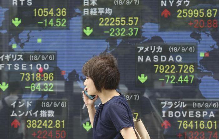 Borsa: Tokyo, apertura in netto rialzo
