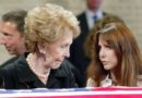 Figlia di Reagan con accusatrice Kavanaugh