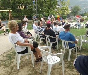 A Volano, il futuro del Trentino all'insegna della sostenibilità è già presente
