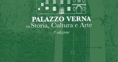 A Marigliano la 1 Edizione di 'Palazzo Verna tra Storia'