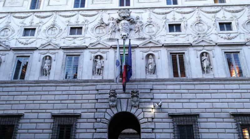 Corruzione al Consiglio di Stato: 31 indagati, anche giudici
