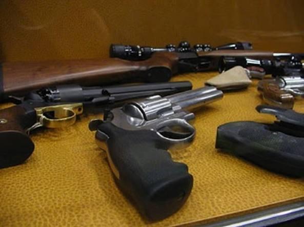 Governo e 'raddoppio' di armi detenibili