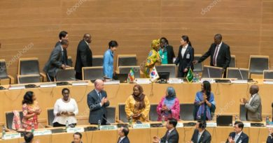 """Immigrazione: Unione africana contro vicepremier Salvini, """"sgomento"""" per dichiarazioni su migranti africani"""