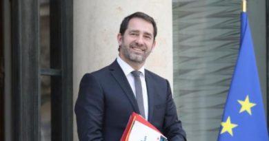 Francia, rimpasto di governo. Castaner è nuovo ministro dell'Interno