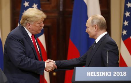 Trump: Putin forse coinvolto in delitti