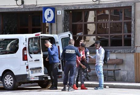 Caso Claviere e Amnesty: 'Violazioni sistematiche confine Francia-Italia'