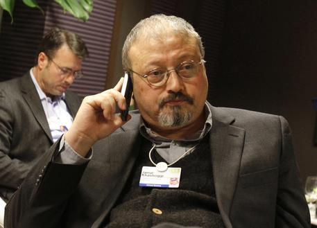 Trovate parti del corpo di Khashoggi