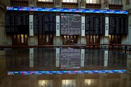 Borsa Tokyo, apertura in rialzo (+1,04%)
