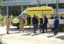 Crimea, esplosione in una scuola: possibile attentato terroristico