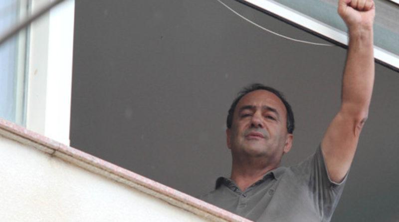 Riace, revocati gli arresti domiciliari a Domenico Lucano